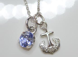 anchor-pendant