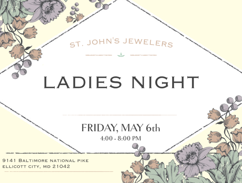 SJJ LADIES NIGHT 2016